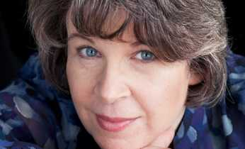 Meg Wolitzer. Photo: Nina Subin.