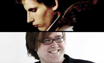 The cellist Andreas Brantelid and the pianist Christian Ihle Hadland will perform works by Peder Grieg