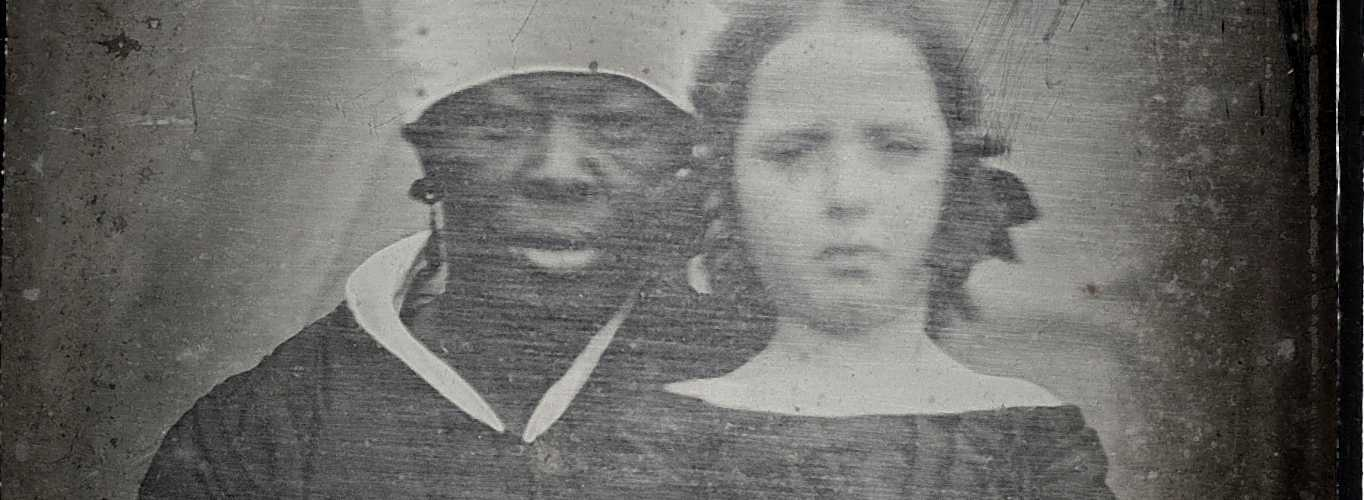 New exhibitions: Blind spots. Images of the Danish West Indies colony
