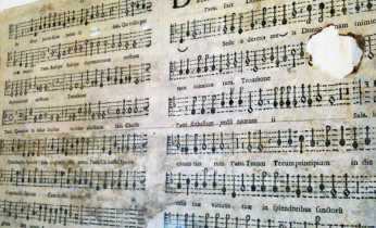 Music - The Royal Library