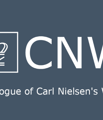 Carl Nielsen Edition - Download - The Royal Library