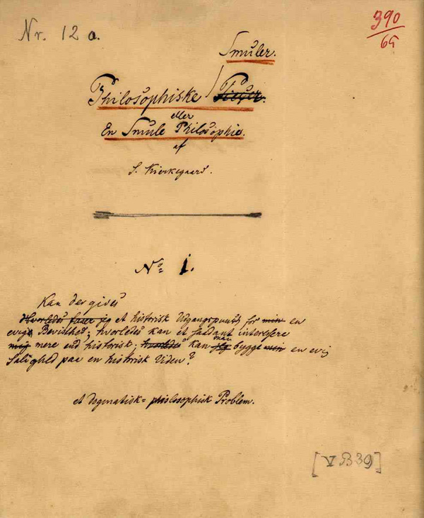 essays on soren kierkegaard Philosophy essays: kierkegaard kierkegaard this essay kierkegaard and other 64,000+ term papers, college essay examples and free essays are available now on reviewessayscom.