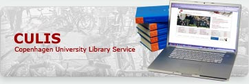CULIS - Copenhagen University Library and Information Service