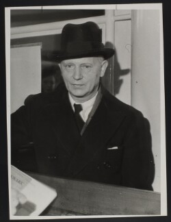 Filminstruktøren Carl Th. Dreyer