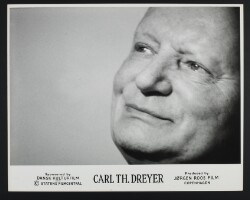 Carl Th. Dreyer
