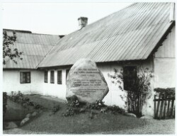 Birthplace of Kaj Munk