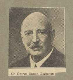 George Seaton Buchanan