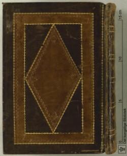 מחזור Yema's Maḥzor Gemma's Maḥzor Maḥzor