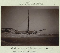 Alabamaekspeditionen til nordøst Grønland 1909-1910