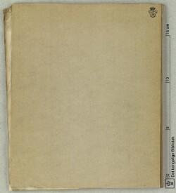 """בחינות מהרש""""ך Beḥinot Maharshakh"""