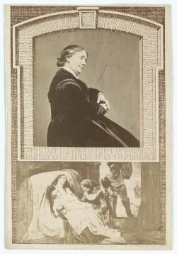 Elisabeth Jerichau Baumann