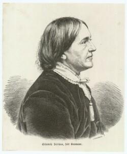 Elisabeth Jerichau, född Baumann