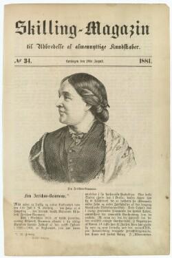 Fru Jerichau-Baumann